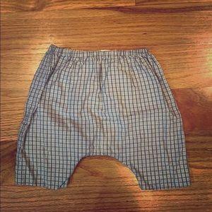 Bonpoint baby shorts -6m